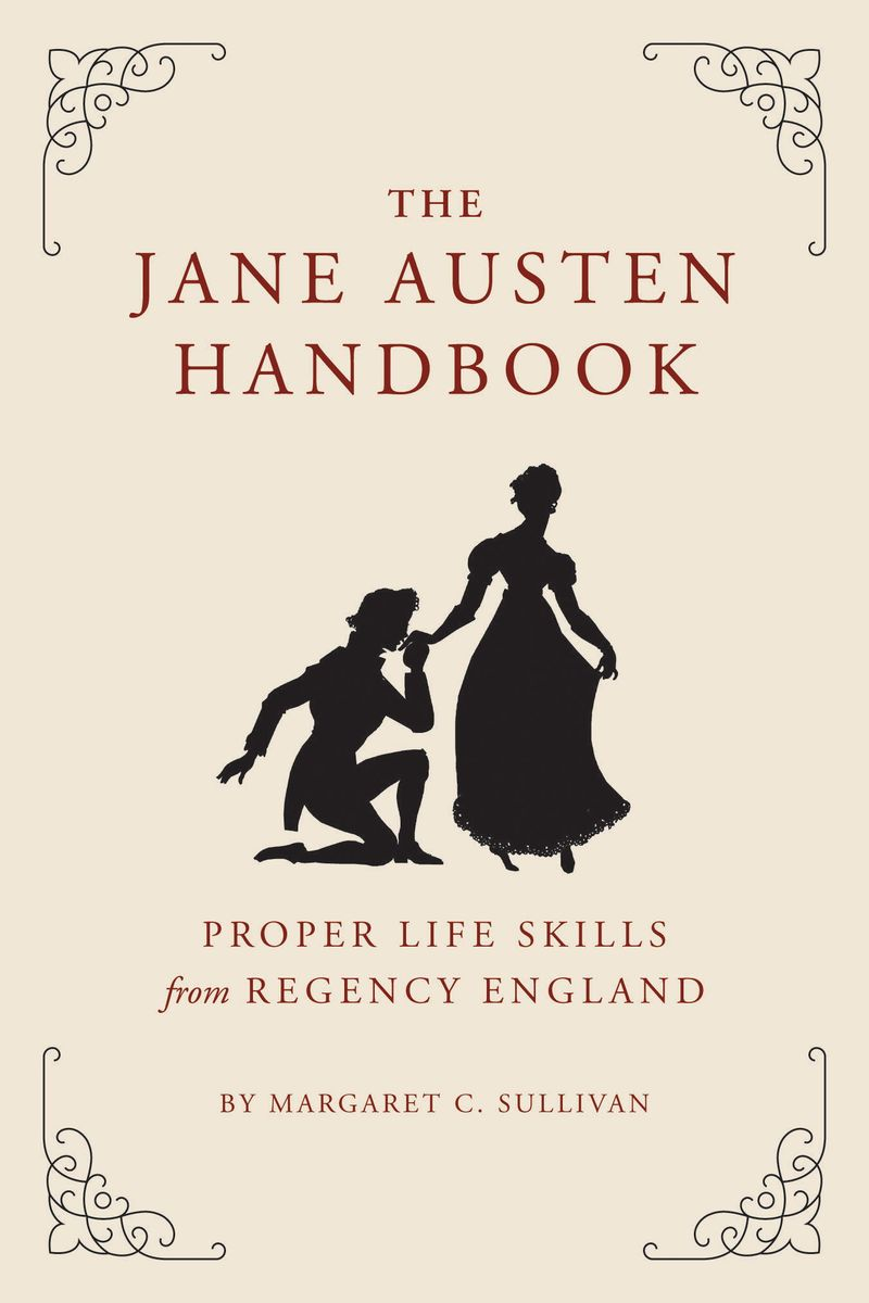 The Jane Austen Handbook CI
