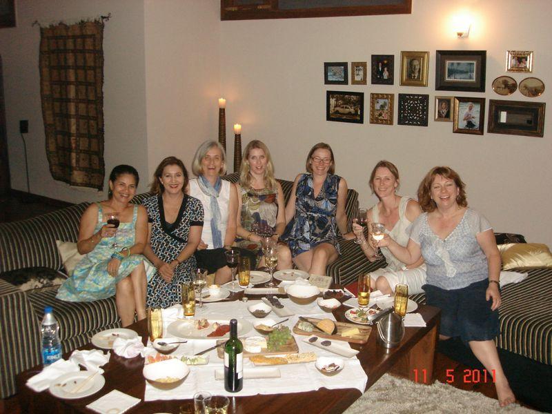 Book Group-Delhi