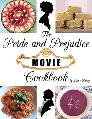 Pride and Prejudice Cover copy