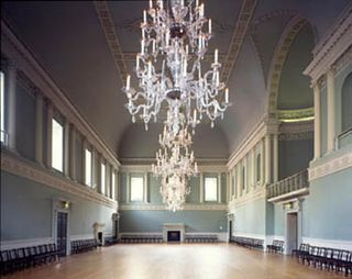 Bath Assembly Room